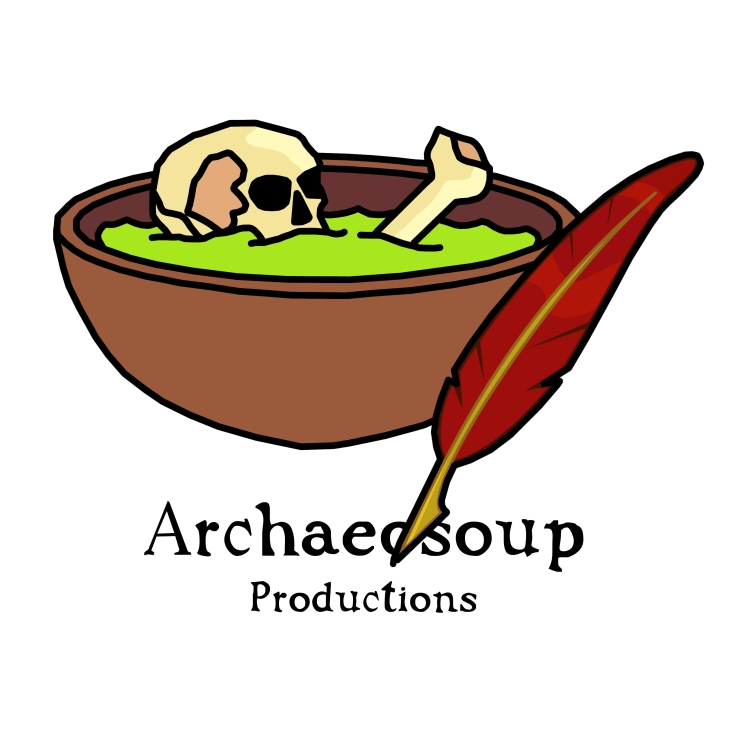 Follow Us on 'Soup Towers Blog